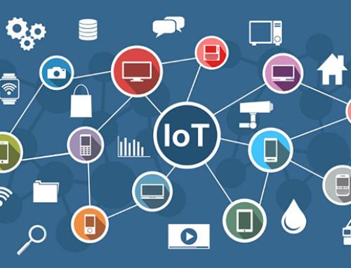 Hva er Internet of Things (IoT)?