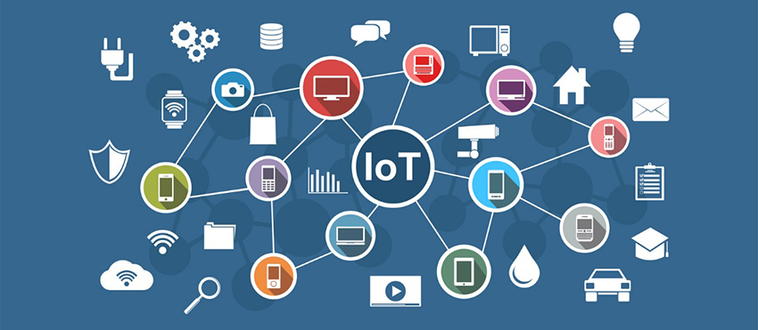 Hva er Internet of Things (IoT)?